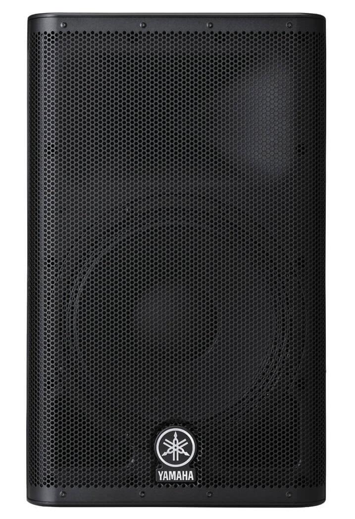 Image of   Yamaha DXR12 aktivhøjttaler