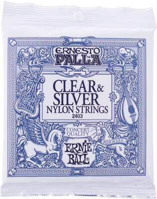 Image of   Ernie Ball 2403 spanskguitar-strenge