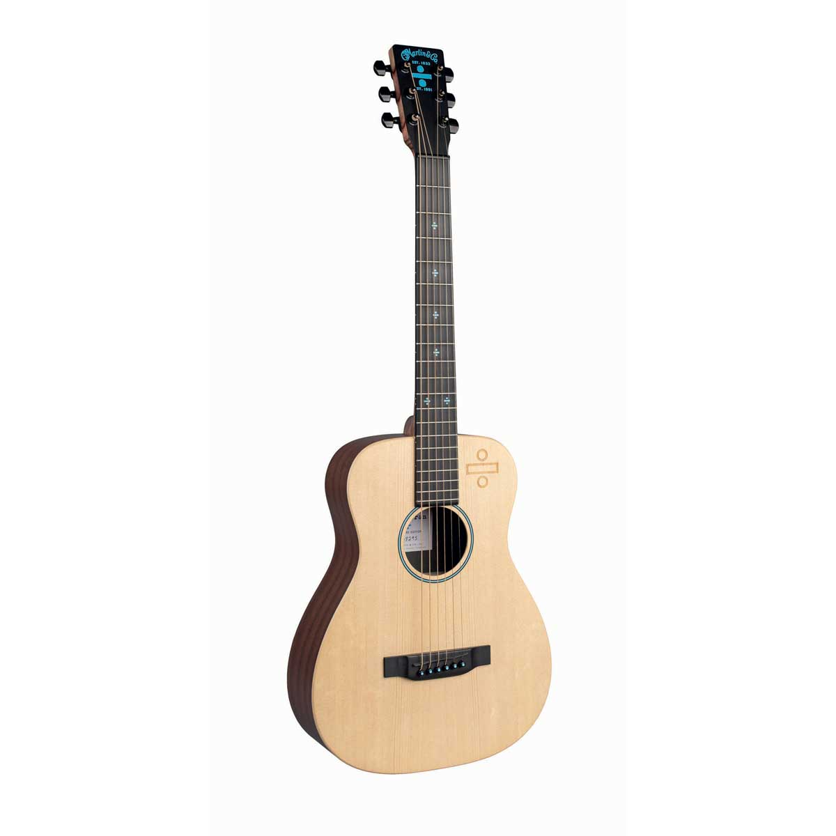 Martin Ed Sheeran ÷ Signature Edition 3 western-guitar
