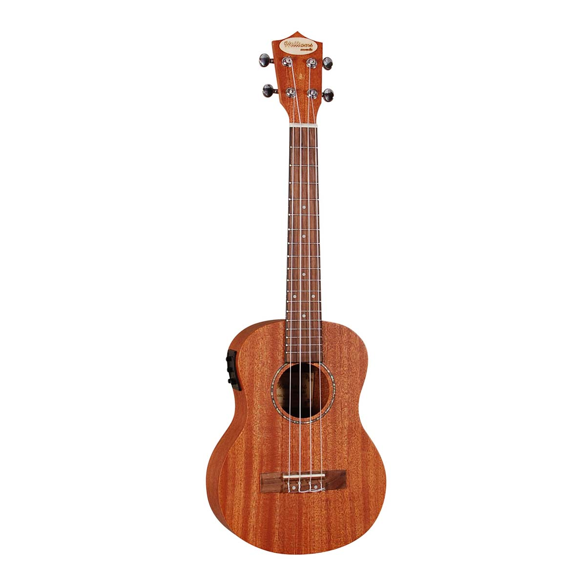 Køb Williams Acoustic EU100T-EQ v2 tenor ukulele til 1.099,00 kr.