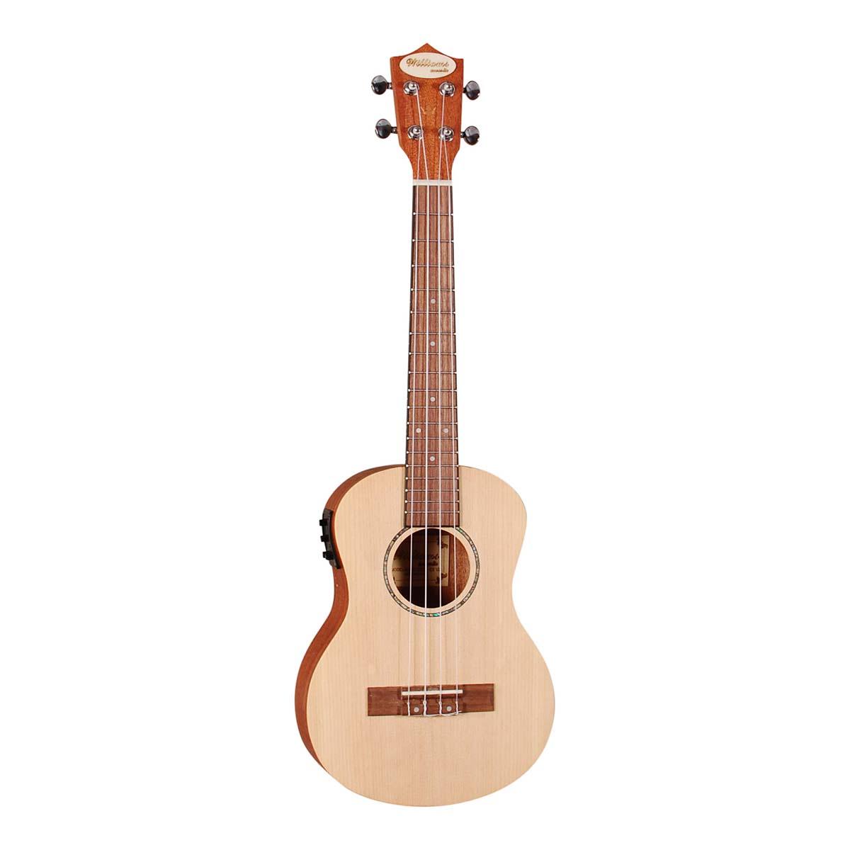 Williams Acoustic EU200T-EQ v2 tenor ukulele