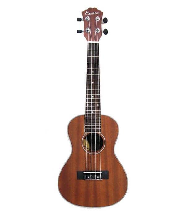 Everdeen UKCB ukulele