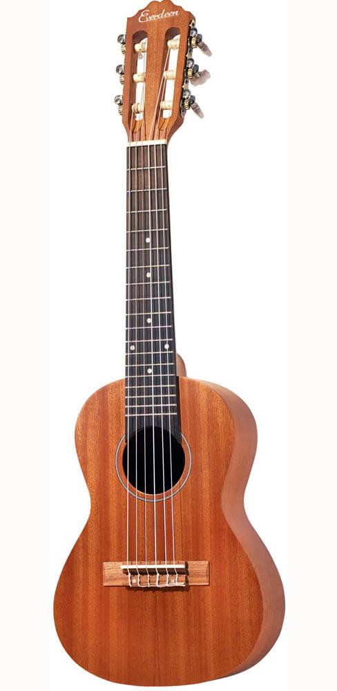 Everdeen GLCB guitar-ukulele