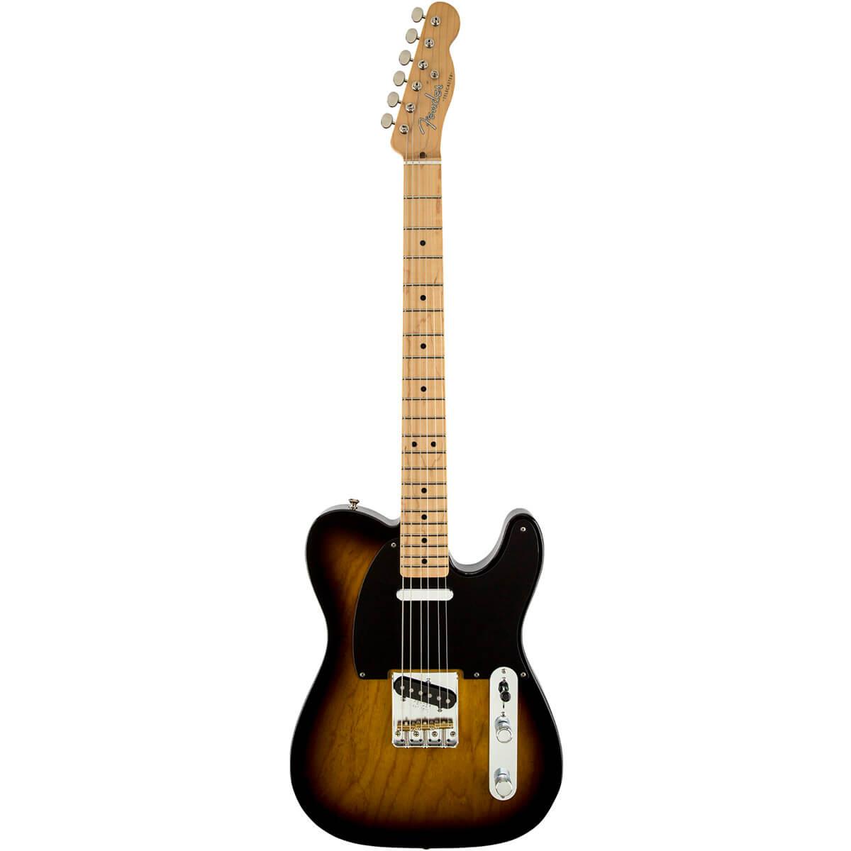 Fender ClassicPlayerBajaTelecaster,MN,2TS el-guitar 2-tonesunburst
