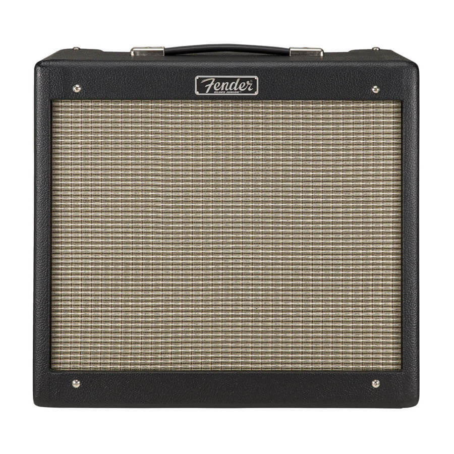 Image of   Fender Blues Junior IV guitarforstærker