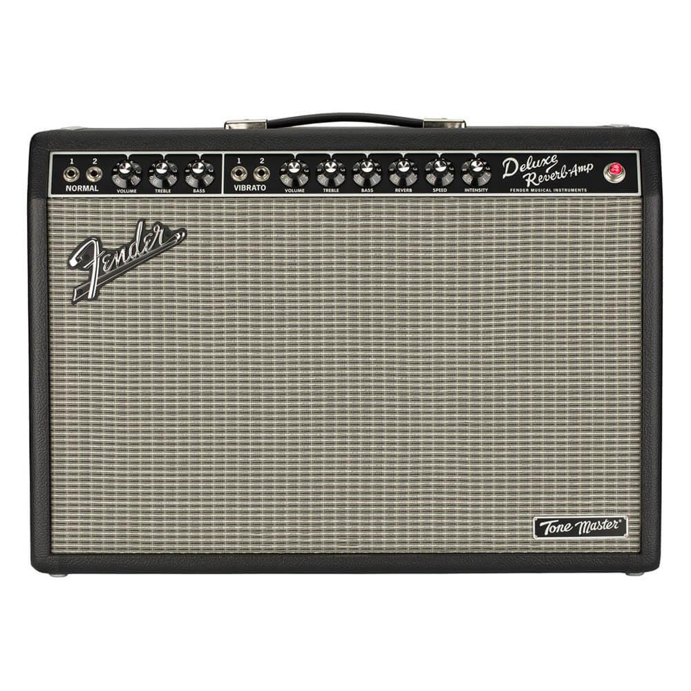 Fender Tone Master Deluxe Reverb guitarforstærker