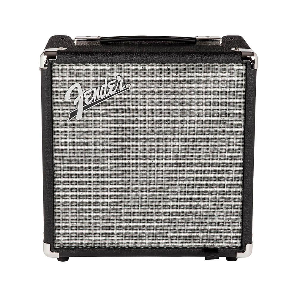 Image of   Fender Rumble15(V3) basforstærker