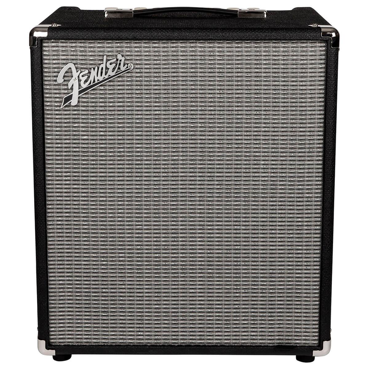 Fender Rumble100(V3) basforstærker