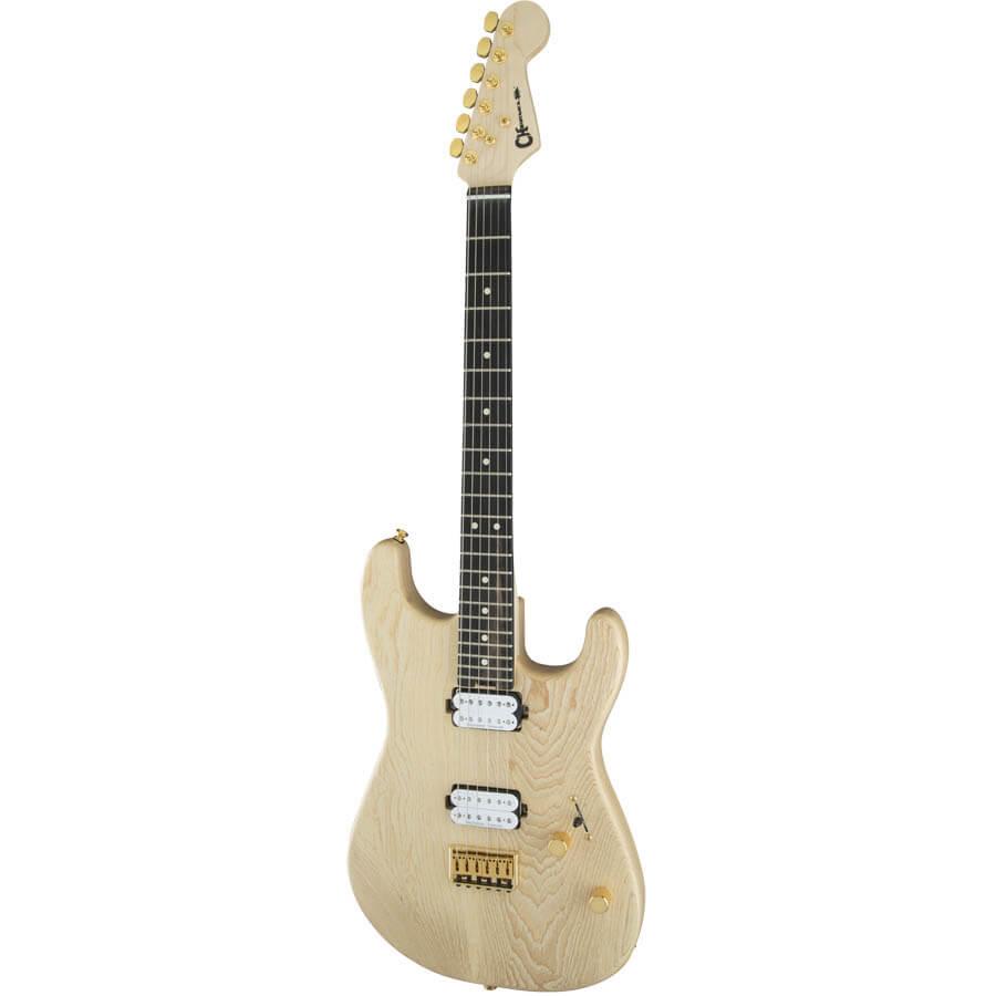 Image of   Charvel Pro-Mod San Dimas Style 1 HH HT Ash el-guitar natur
