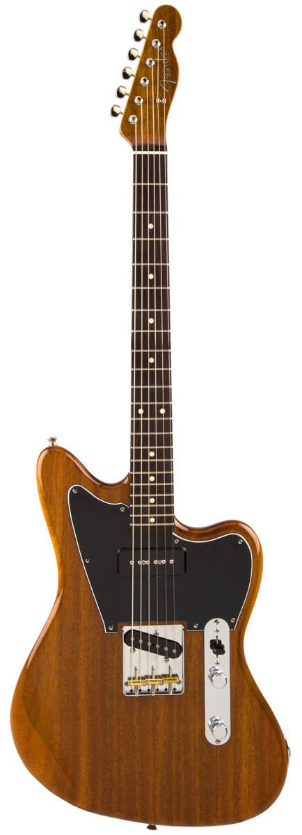 Fender elguitarer