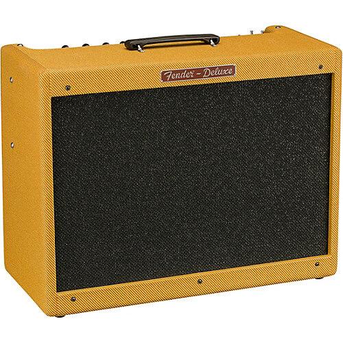 Image of   Fender Hot Rod Deluxe IV LTD Lacquered Tweed guitarforstærker