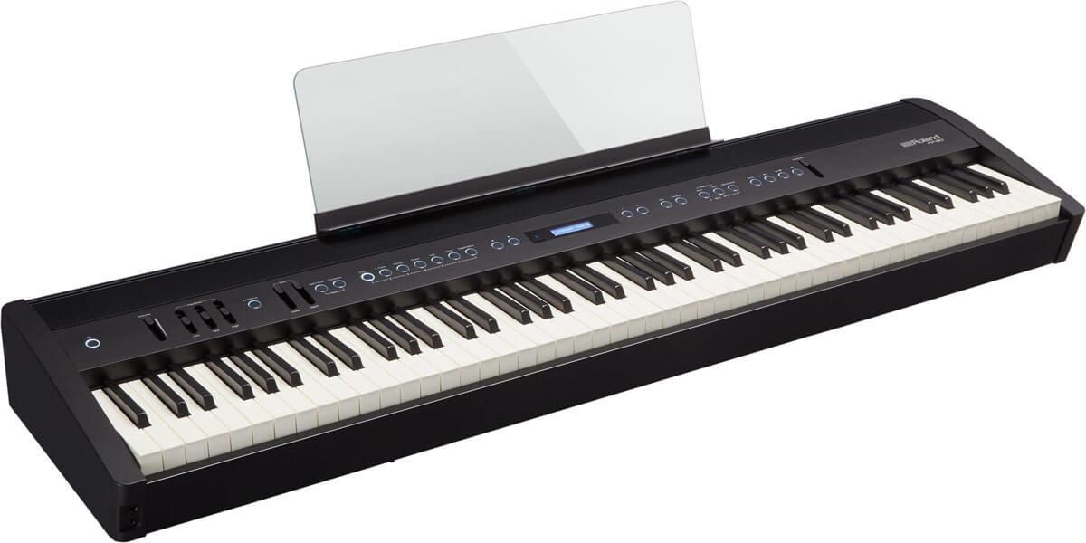 Roland FP-60 BK el-klaver
