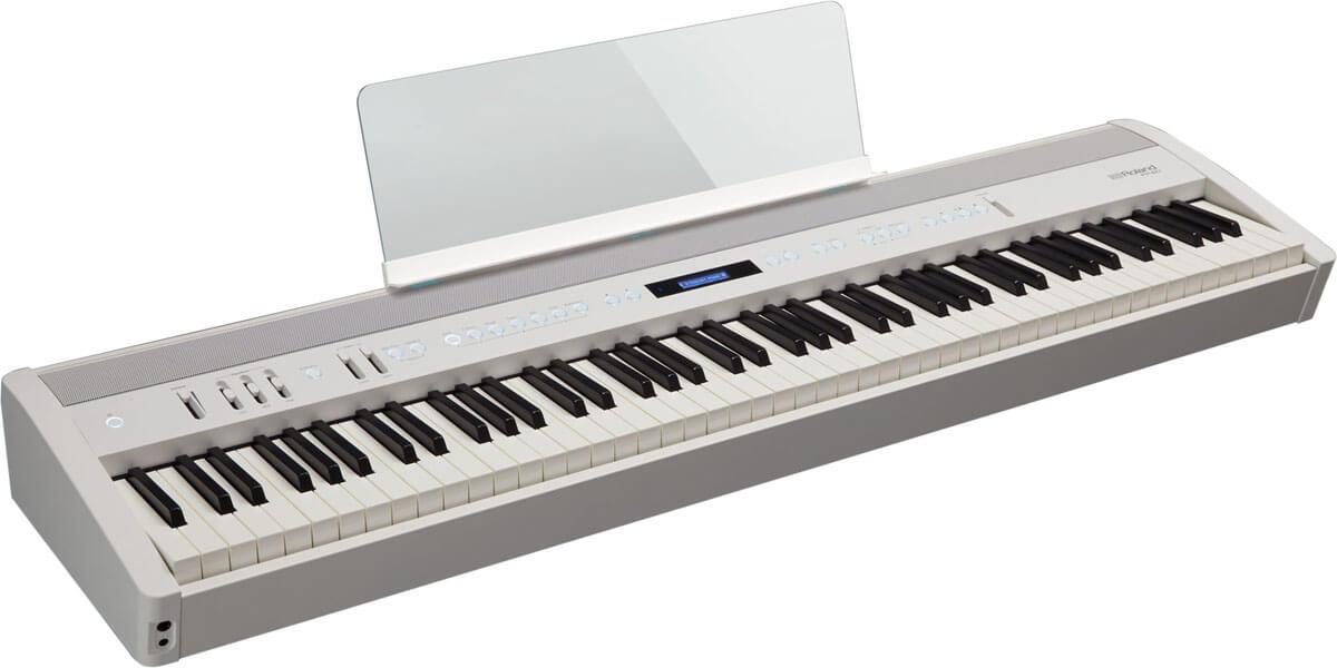 Roland FP-60 WH el-klaver