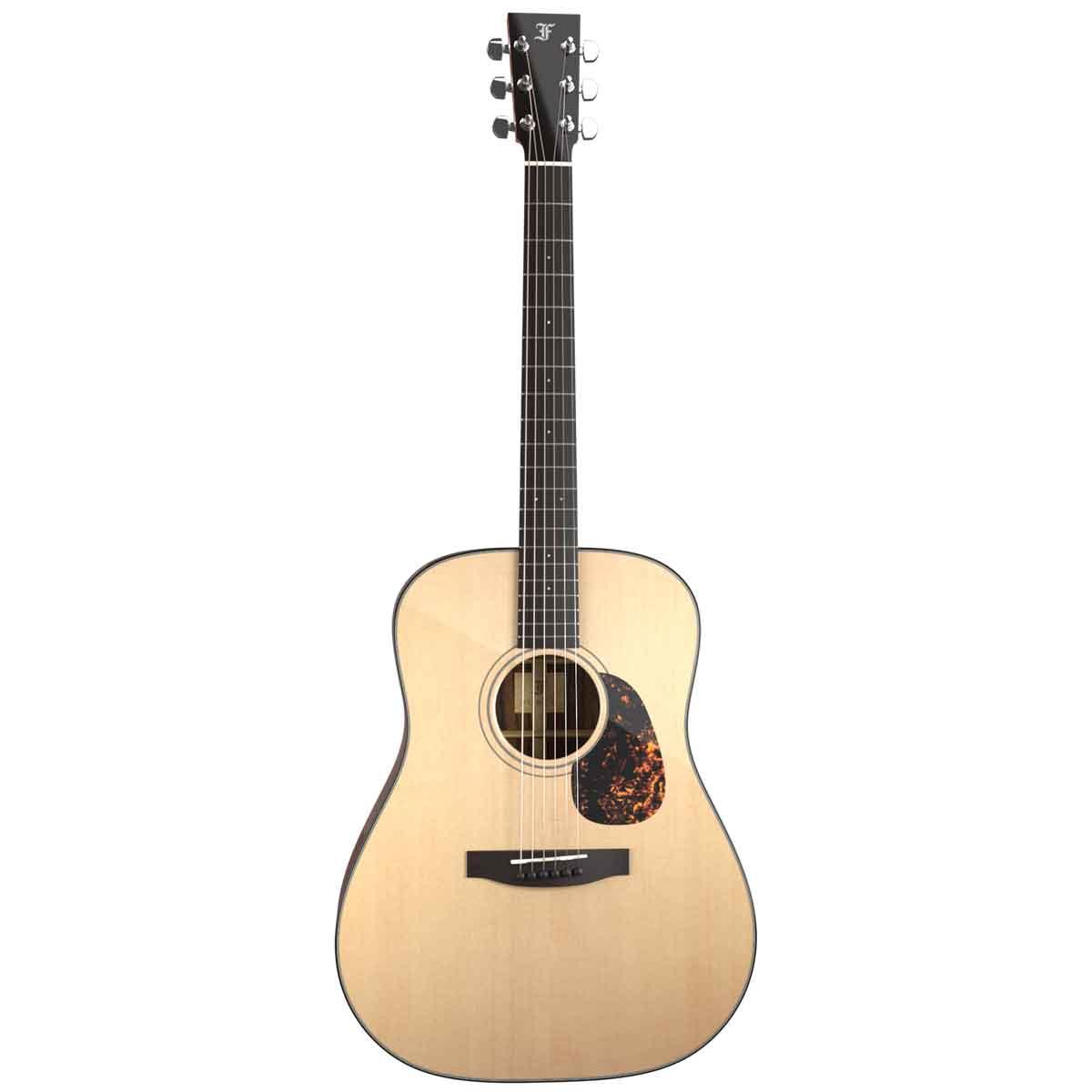 Image of   Furch Vintage 1 D-SR - L.R.Baggs VTC western-guitar