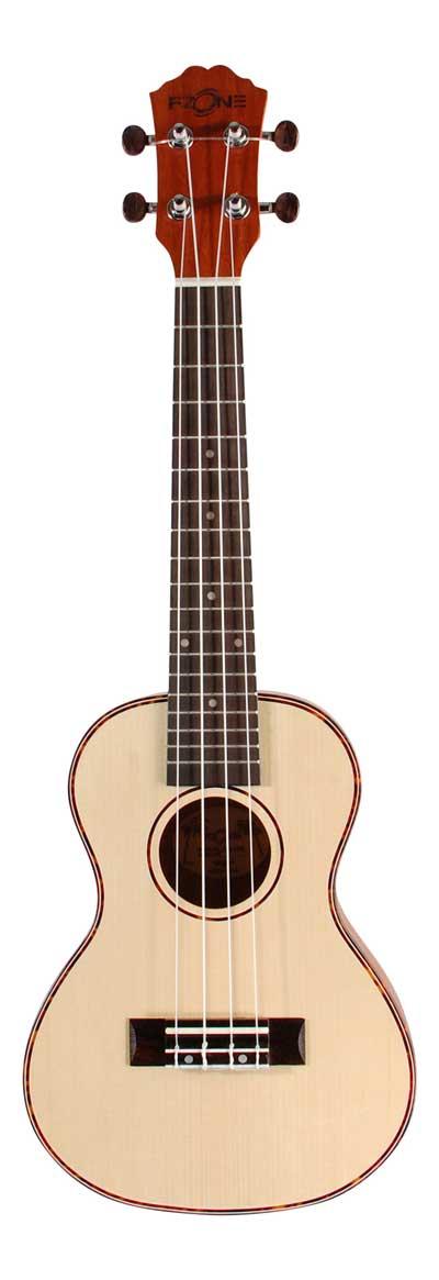 Fzone FZU-07M ukulele