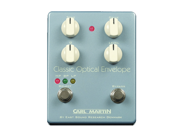 CarlMartin ClassicOpticalEnvelope guitarpedal