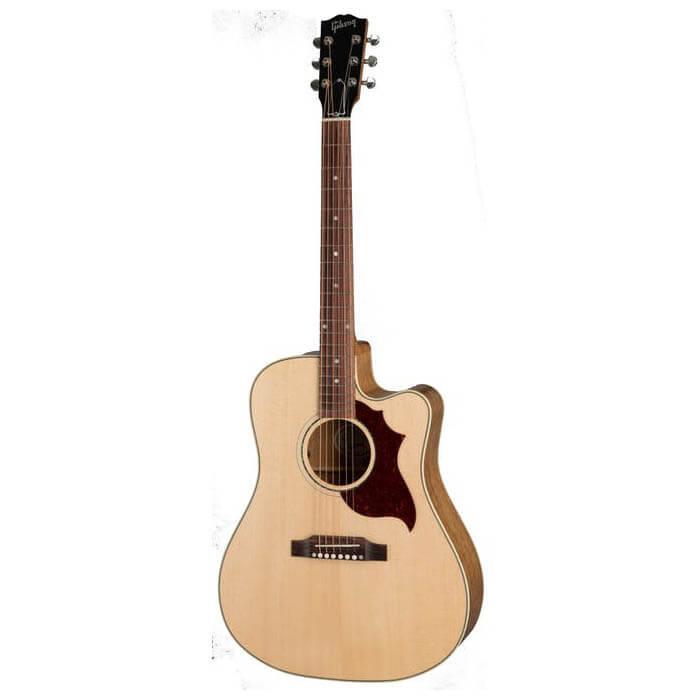 Gibson Hummingbird Avant Garde Mahogany western-guitar antique natural