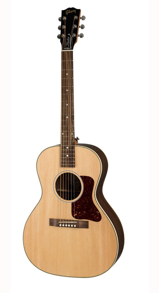 Image of   Gibson L-00 Studio 2019 western-guitar antique natural