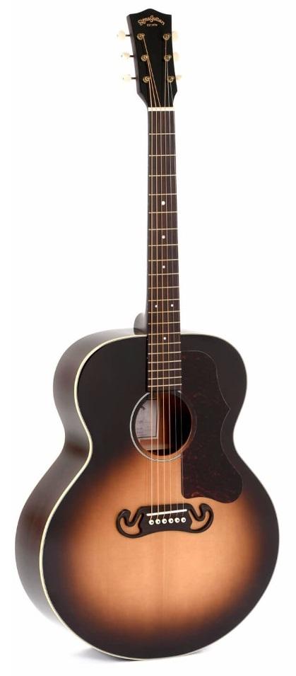 Sigma GJM-SG100 western-guitar