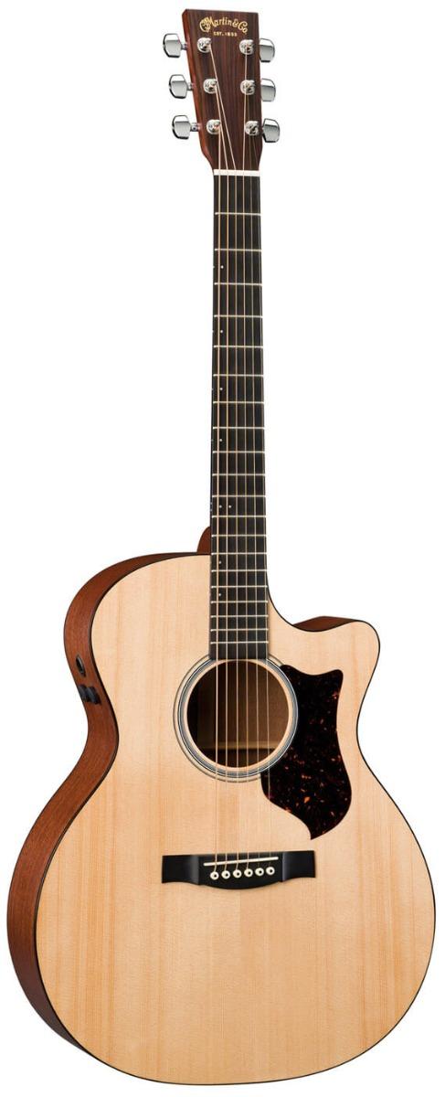 Image of   Martin GPCPA4 western-guitar natur