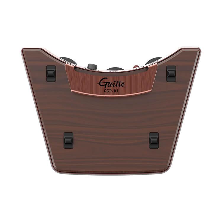 Billede af Guitto GGP-01 pickup til akustisk guitar