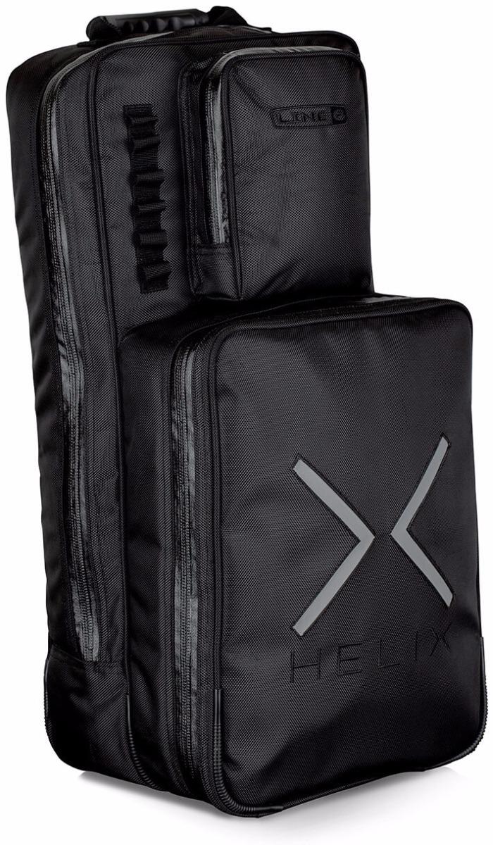 Billede af Line 6 Helix-backpack Line6 Helix-backpack