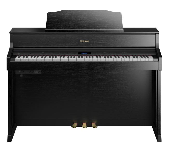 Image of   Roland HP605 CB el-klaver