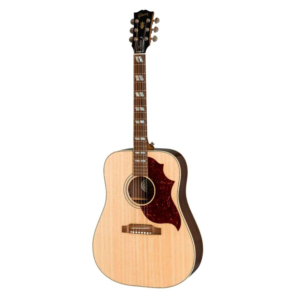 Image of   Gibson Hummingbird Studio 2019 western-guitar antique natural