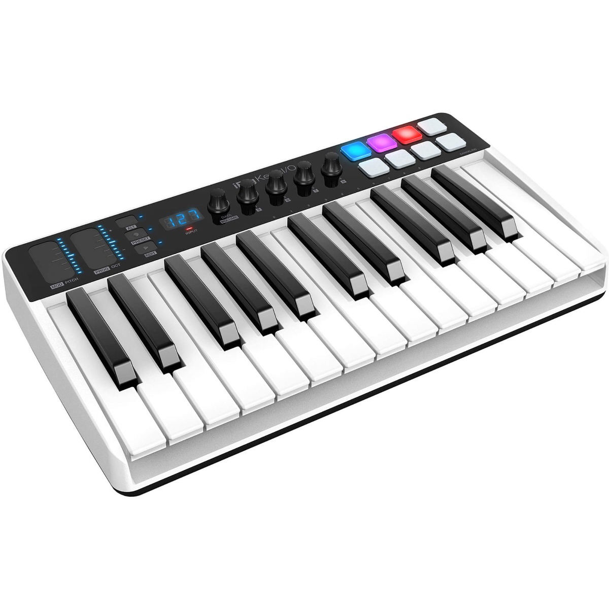 Image of   IK Multimedia iRig Keys I/O 25