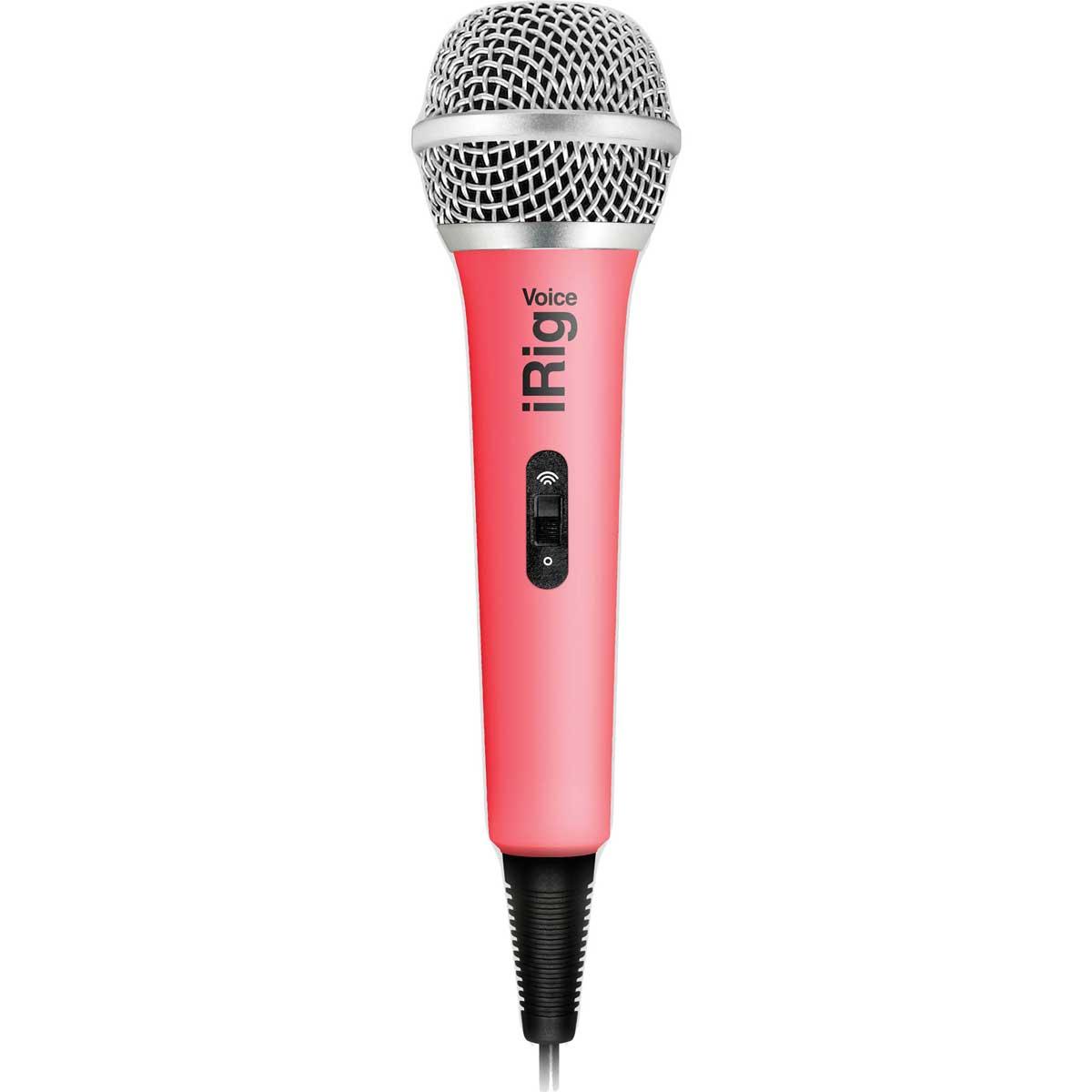 Kondensator-mikrofon
