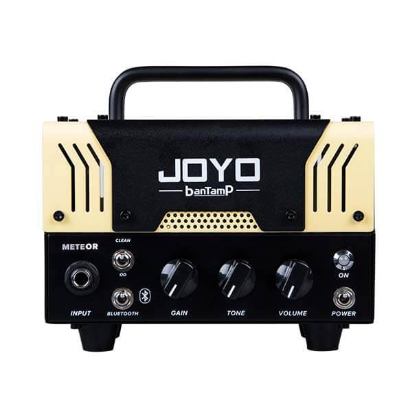 Joyo BantampMeteor guitarforstærker-top
