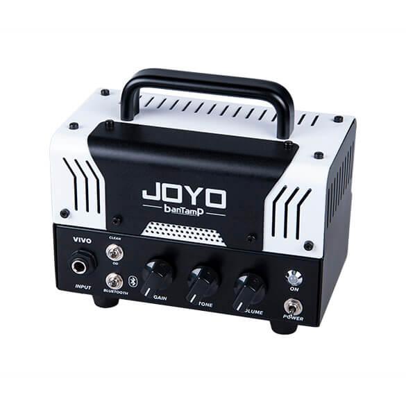Joyo Bantamp Vivo guitarforstærker-top