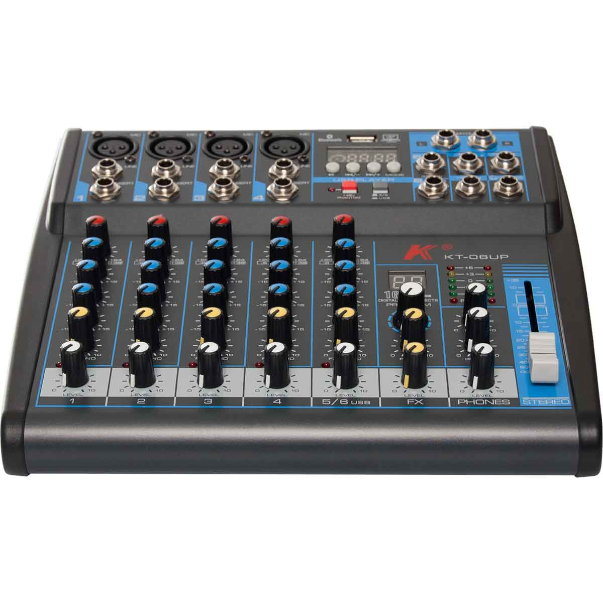 Image of   K KT-06UP mixer