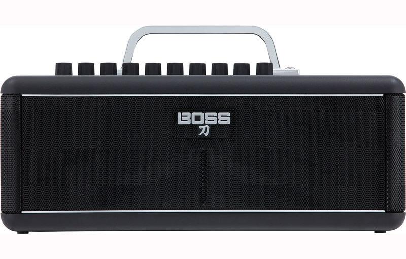 Boss Katana Air trådløs guitarforstærker