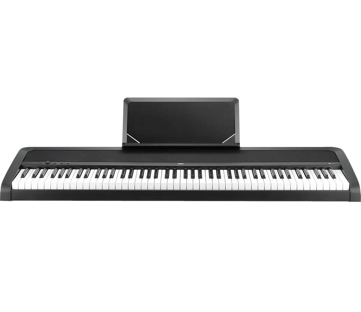 Korg B1BK el-klaver sort