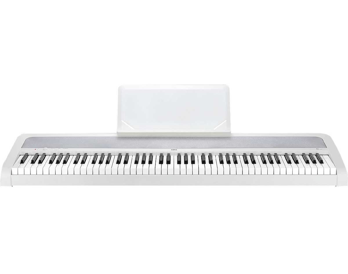 Korg B1WH el-klaver hvid