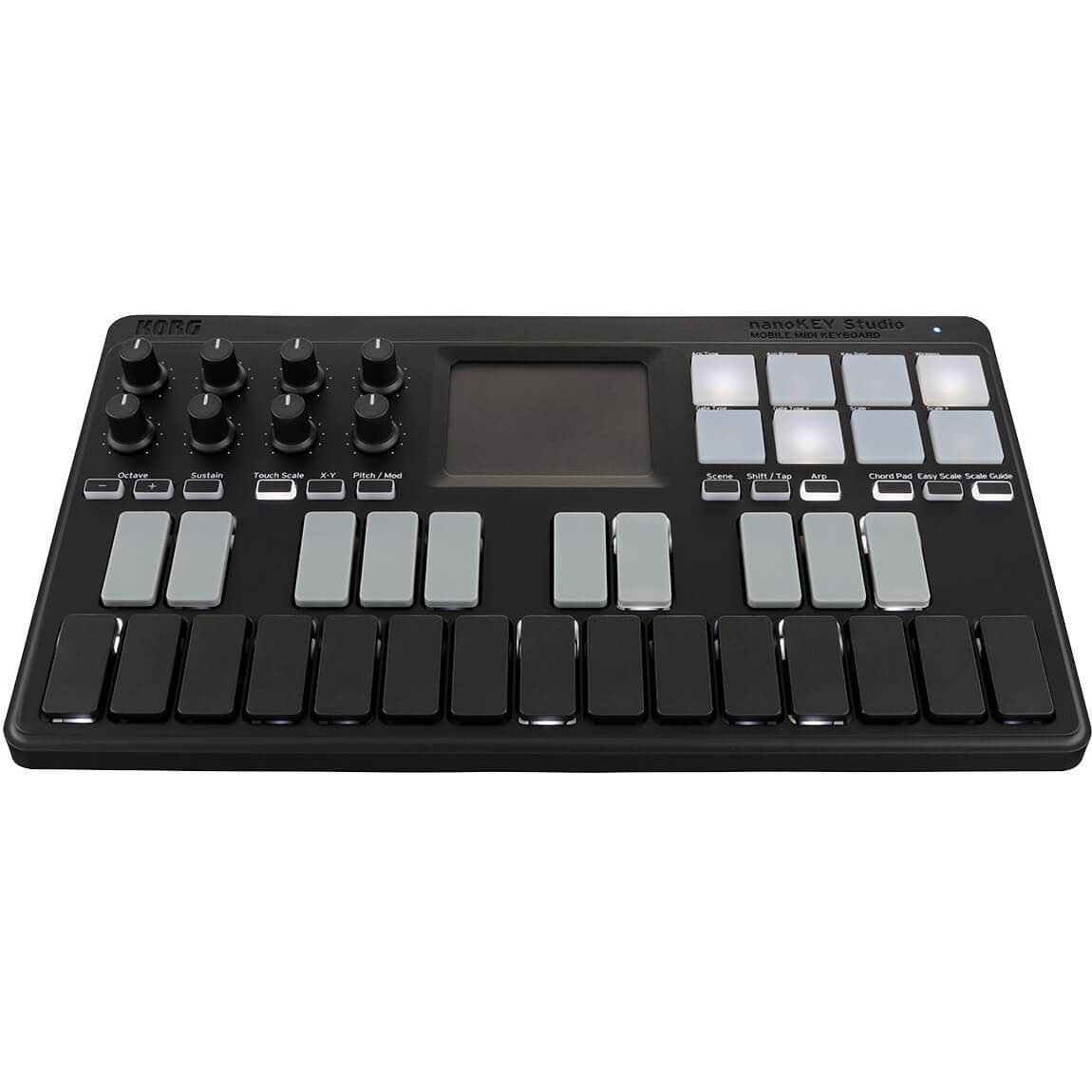 Image of   Korg NanokeyStudio midi-keyboard