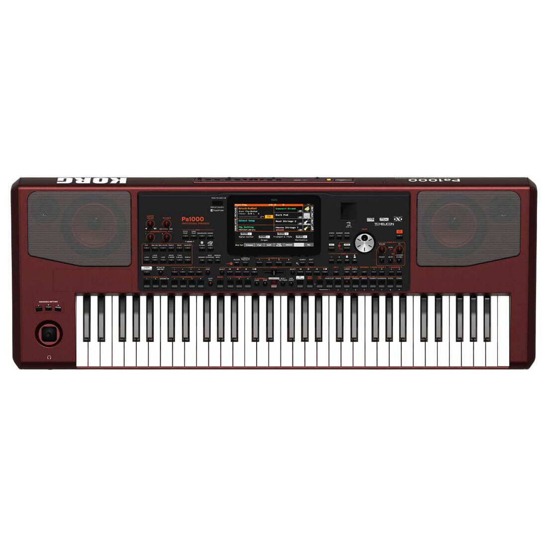 Image of   Korg PA-1000 keyboard