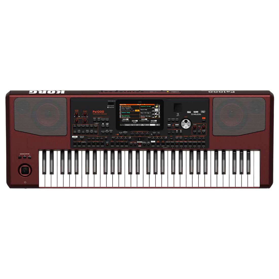 Korg PA-1000 keyboard