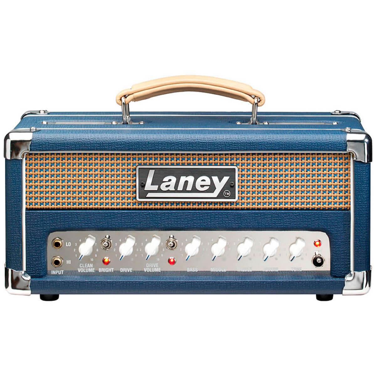 Image of   Laney L5-Studio guitarforstærker-top