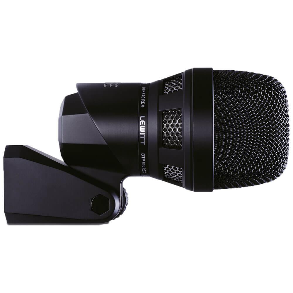 Lewitt DTP640REX stortromme-mikrofon