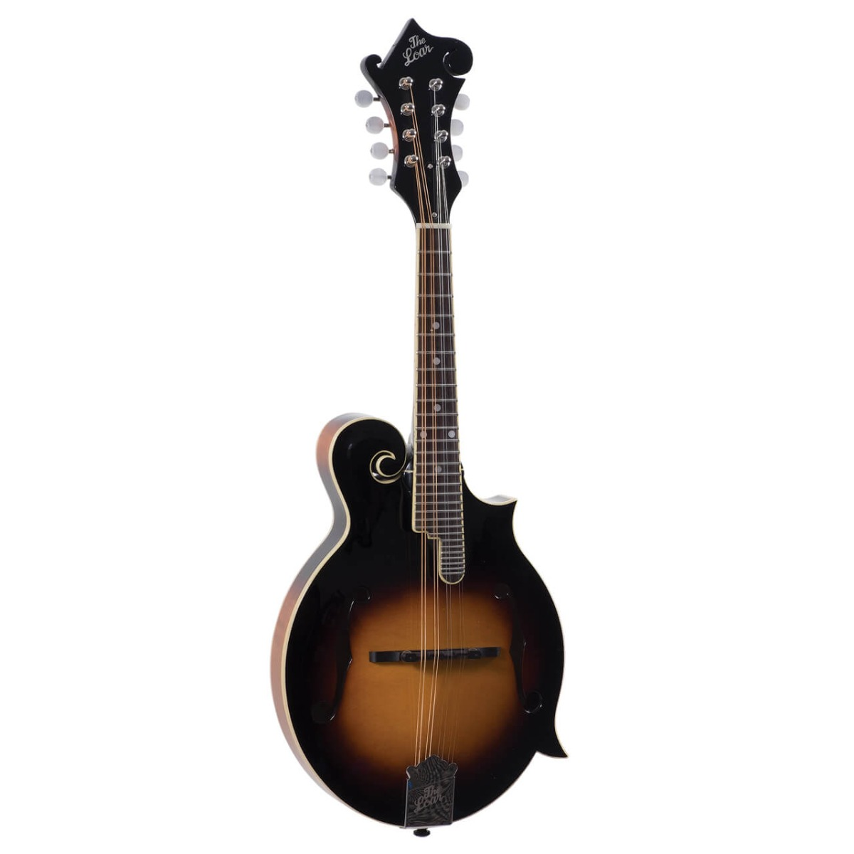 The Loar LM-520 VS mandolin Vintage Sunburst