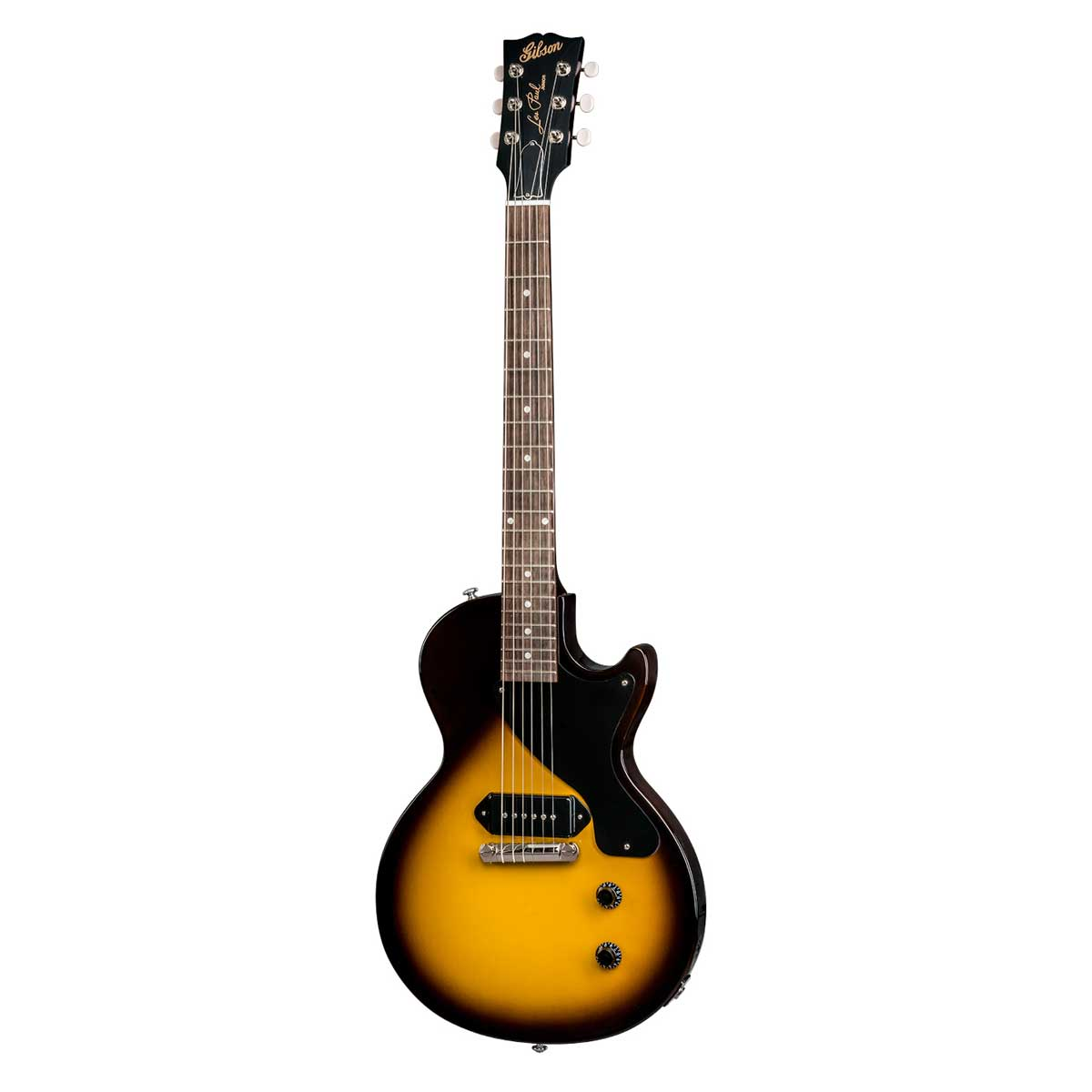 Gibson Les Paul Junior 2018 el-guitar Vintage Sunburst