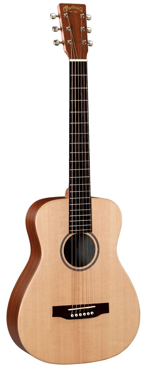 Martin LX1LittleMartin western-guitar natur