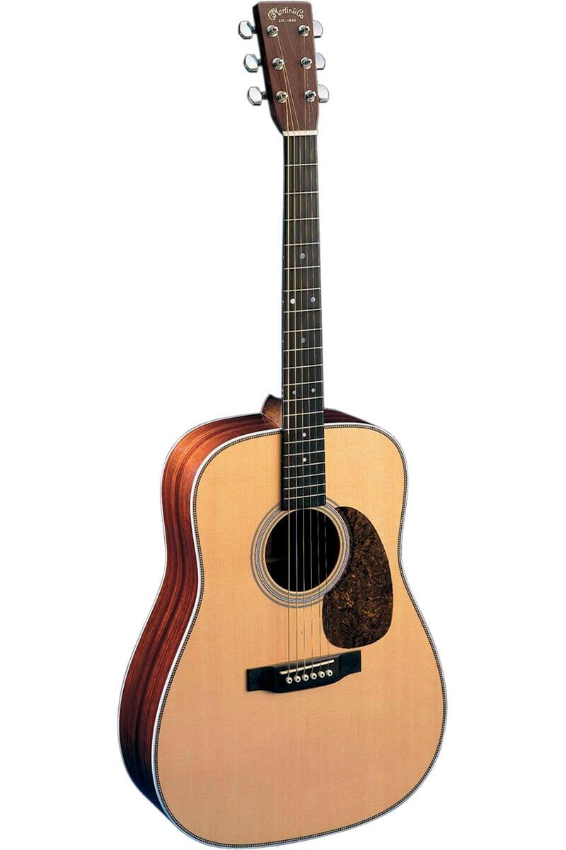 Martin HD-28 western-guitar natur