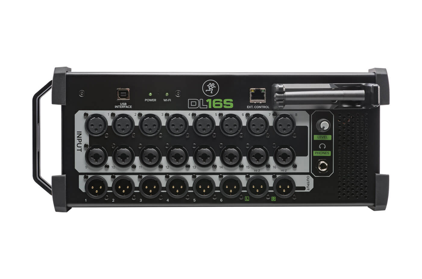 Image of   Mackie DL16S digital mixer