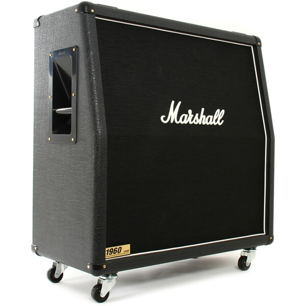 Image of   Marshall 1960A guitarforstærker-kabinet