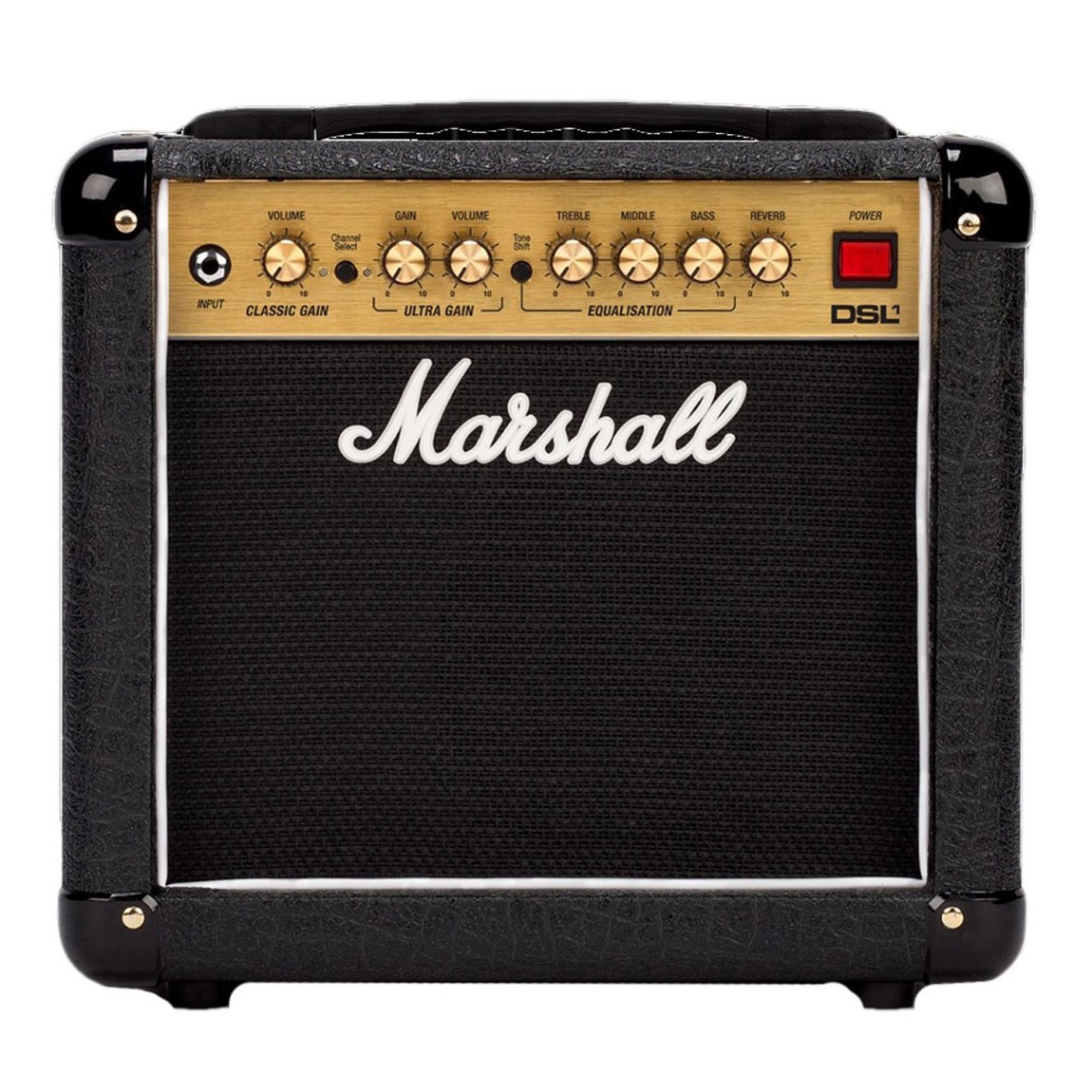 Marshall DSL1CR guitarforstærker