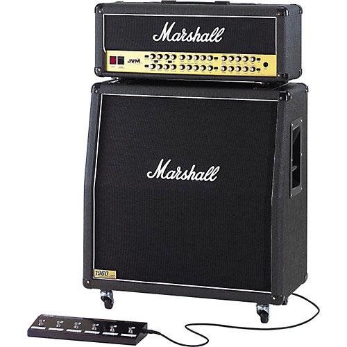 Marshall JVM410H Halfstack