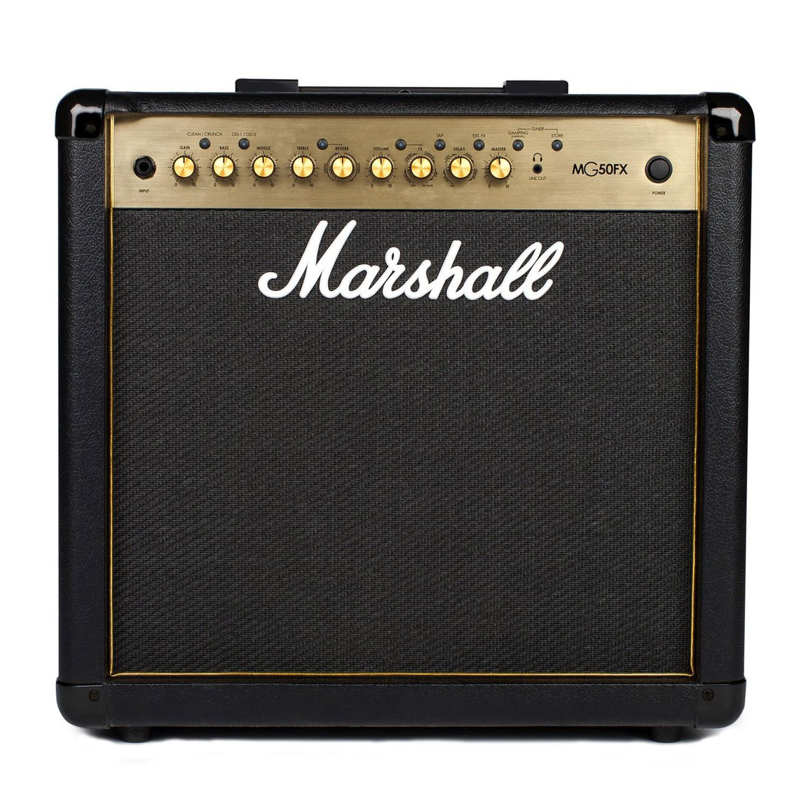 Marshall MG50GFX guitarforstærker